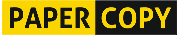 Papercopy Logo